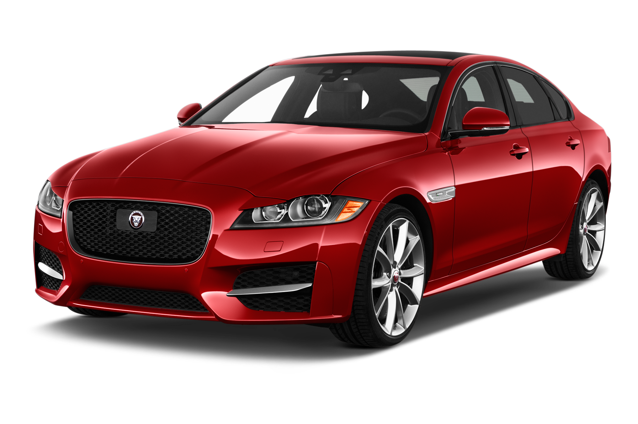 2017-jaguar-xf-r-sport-35t-sedan-angular-front